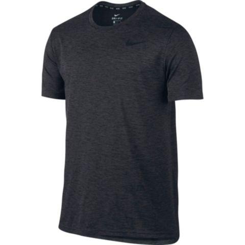 Breathe Hyper Dry teknisk t-skjorte herre 010-BLACK/ANTHR