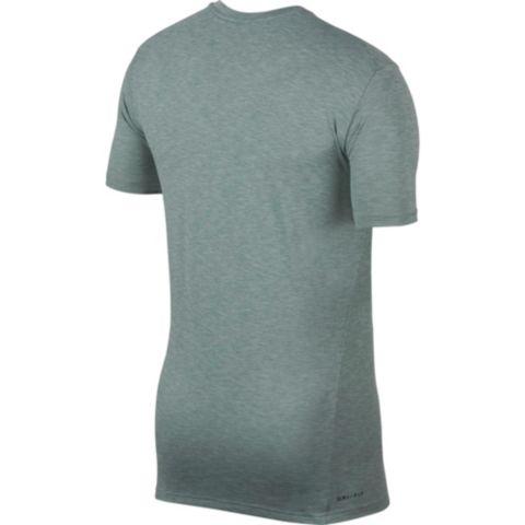 Breathe Hyper Dry teknisk t-skjorte herre 365-CLAY GREEN/