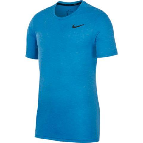 Breathe Hyper Dry teknisk t-skjorte herre 482-EQUATOR BLU