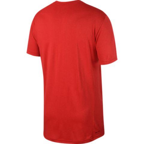 Breathe Hyper Dry teknisk t-skjorte herre 634-HABANERO RE