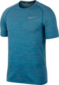 Dri-Fit Knit Trenings T-skjorte Herre