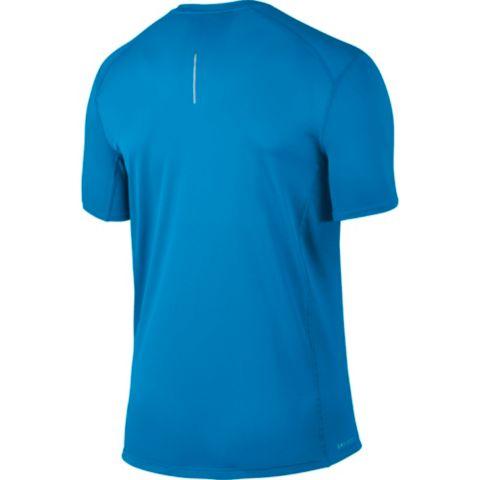 Dry Miler teknisk t-skjorte herre 482-EQUATOR BLU