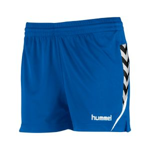Authentic Charge Poly treningsshorts dame