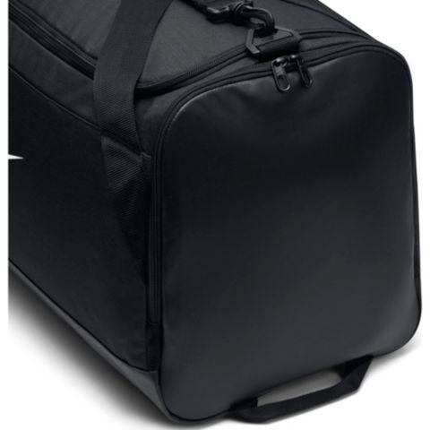 Brasilia medium duffelbag 010-BLACK/BLACK