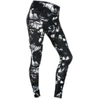 Studio Faves All-Over-Print Treningstights Dame