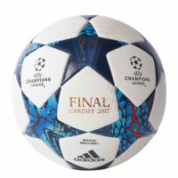 Champions League Matchball 16/17 Cardiff