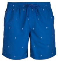 Scale Shorts Herre