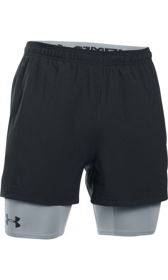 2-In-1 Trainer Short