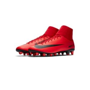Mercurial Victory 6 DF fotballsko gress/kunstgress junior