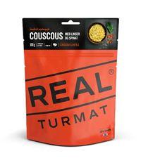 Couscous med Linser og Spinat 500 g
