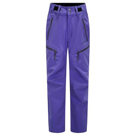 Galaxy Softshell Bukse Junior VIOLET