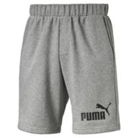 Ess No.1 Sweat Shorts Herre