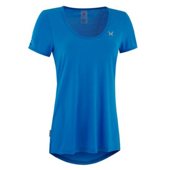 Myrblåvinge T-skjorte Dame