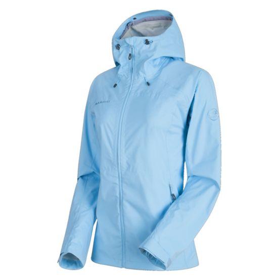 Keiko Hs Hooded Jacket Dame