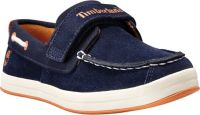 Dover Bay Boat Shoe