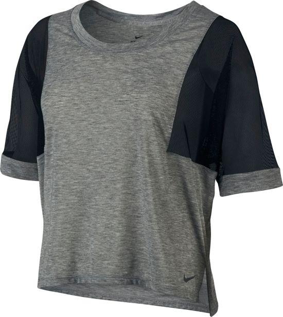 Breathe Trenings T-Skjorte Dame 091-CARBON HEAT
