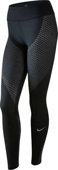 Zonal Strengt Tights Dame