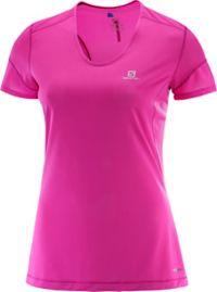 Trail Runners Trenings T-skjorte Dame