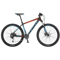 Scott Aspect 730 Sykkel