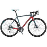 Speedster Gravel 20 Sykkel