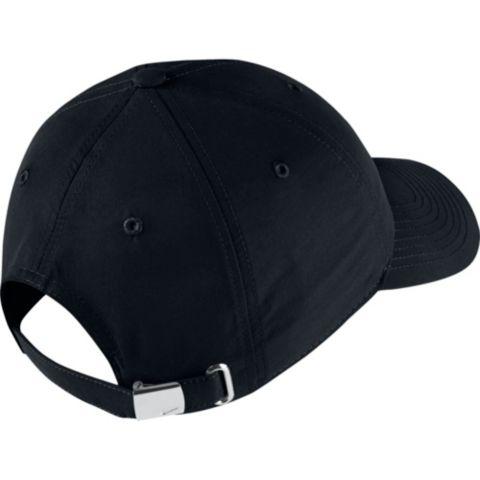 Heritage 86 Caps Voksen 010-BLACK/METAL