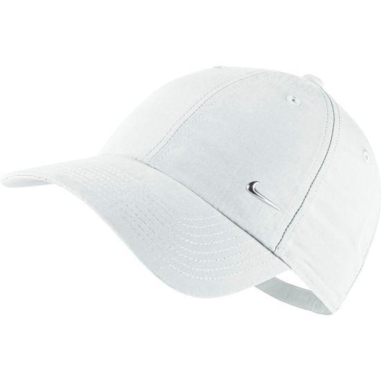 Heritage 86 Caps Voksen 100-WHT/METALIC