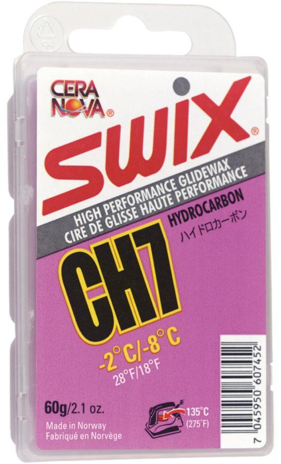 Swix Ch7 Violet -2C/-8C,60G