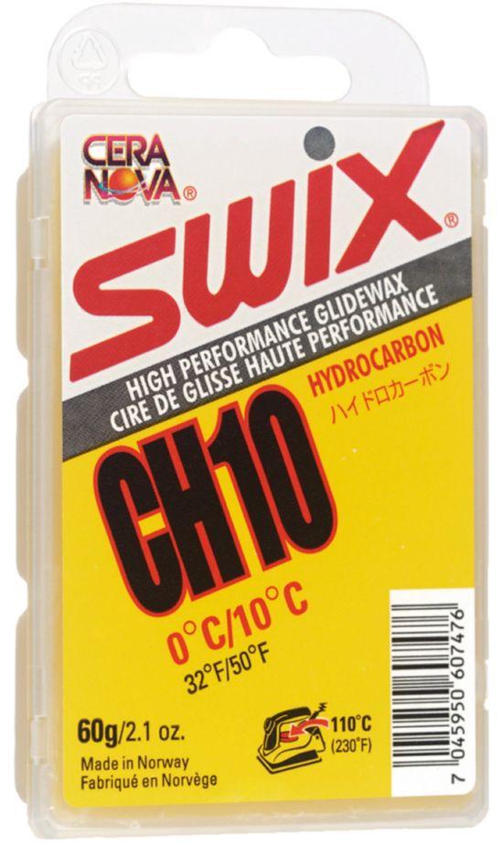 Ch10 Yellow 0C/+10C, 60G