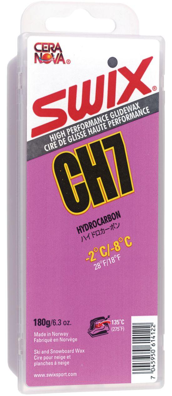 Swix Ch7 Violet -2C/-8C, 180G