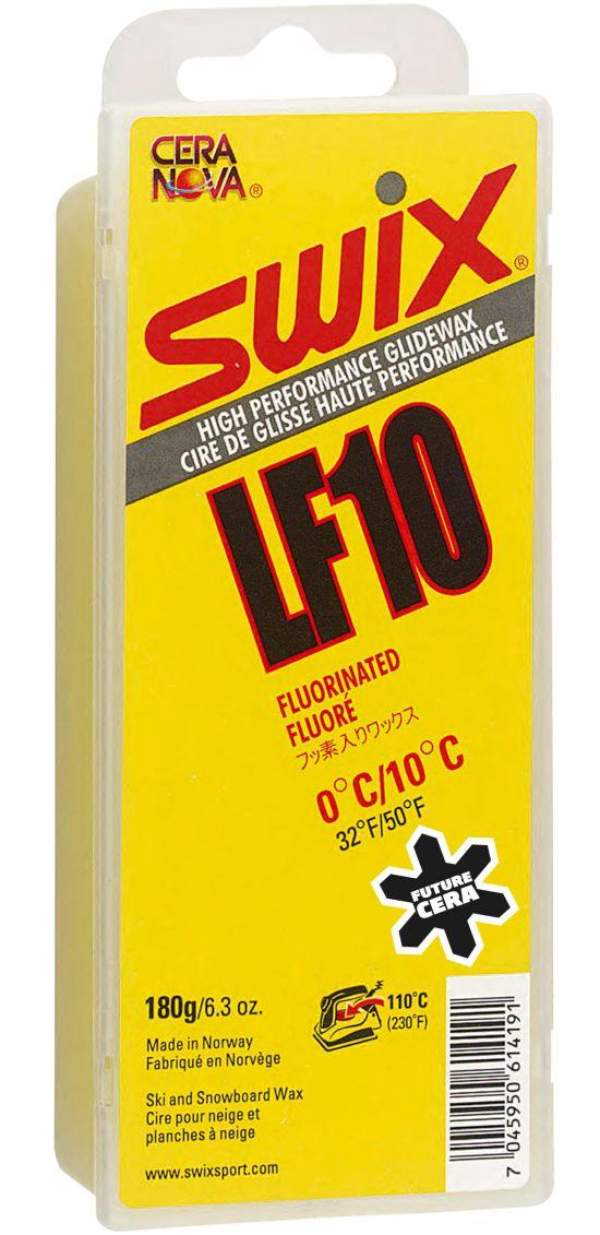 LF10 Gul Glider 0/+10ºC 180gr