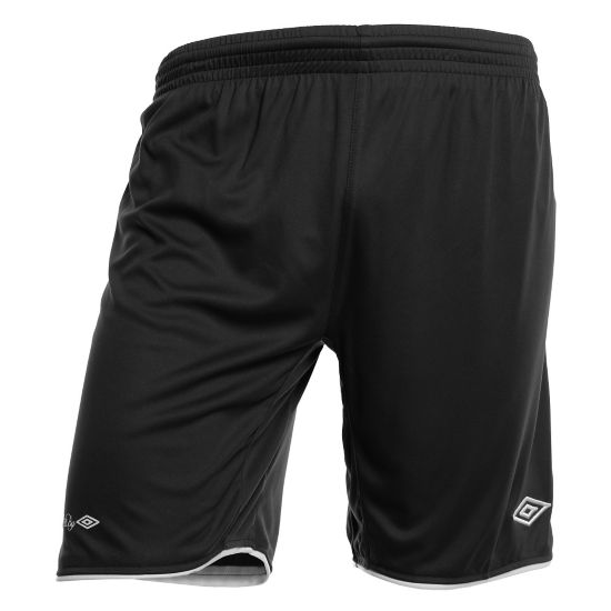 Vision Shorts BLACK/WHITE