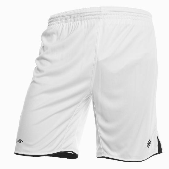 Vision Shorts WHITE/BLACK