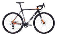 Cx Si02 Sykkel