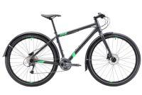 Range Venture 6 Sykkel