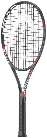 Mx Attitude Pro Tennis Racket