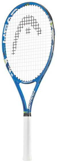 Mx Spark Elite Tennis Racket
