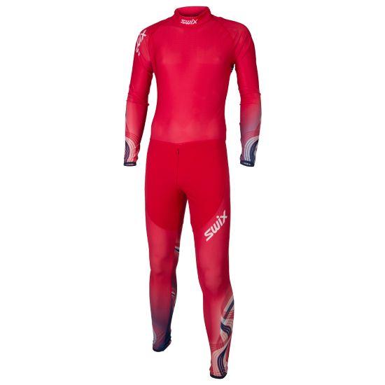 RaceX 1-pcs skisuit Mens