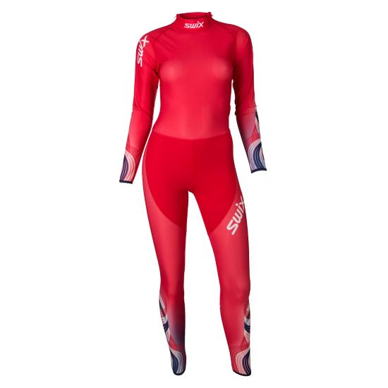 RaceX 2-pcs skisuit Womens