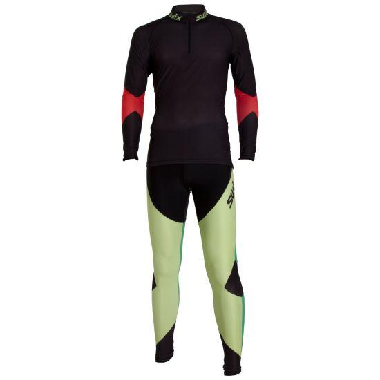 RaceX 2-pcs skisuit Mens