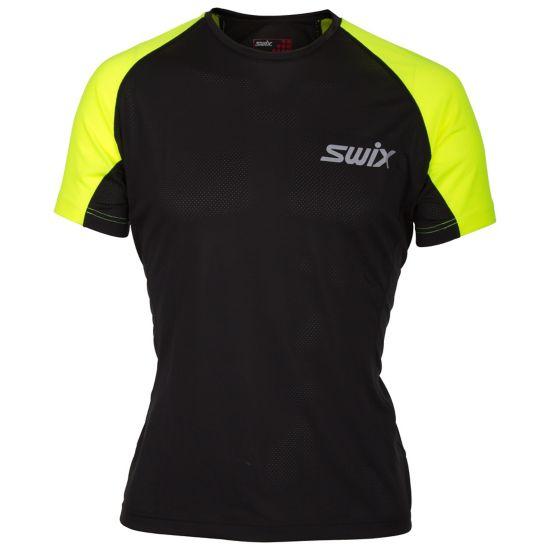 High Speed Mesh T-skjorte Herre