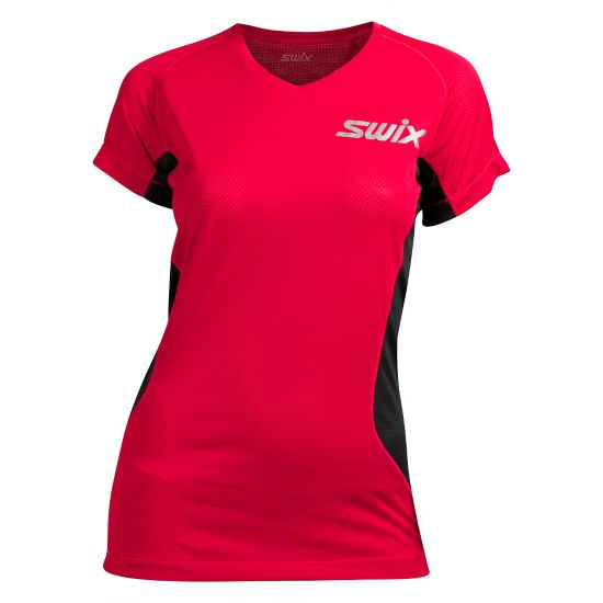 High Speed Mesh T-skjorte Dame