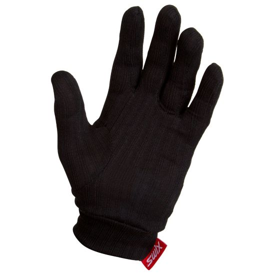 Racex Bodyw Gloves Unisex SORT