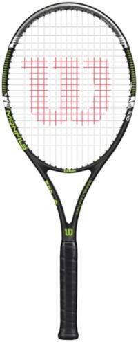 Monfils 100 Tennisracket