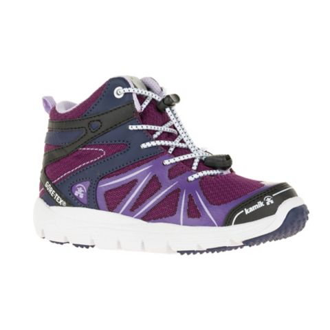 Fury High GTX Fritidssko Jr. DARK PURPLE/MAU