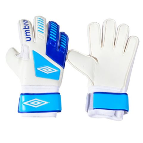 Core GK keeperhanske WHITE/BLUE
