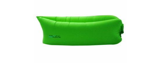 Comfysack Airsofa GREEN