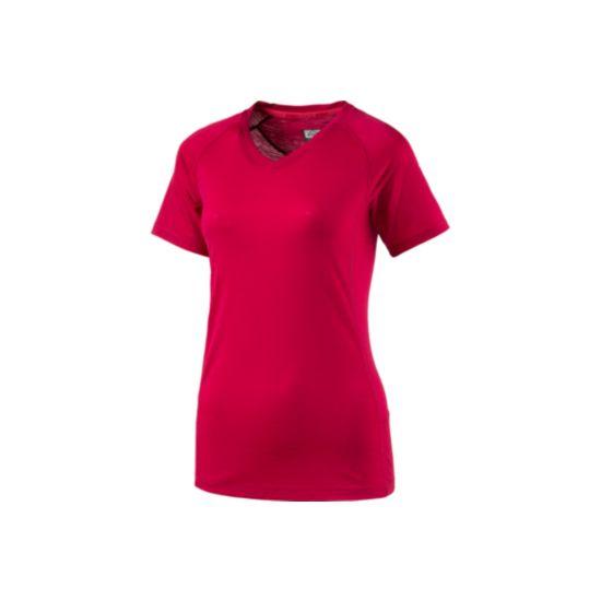 Tupelo Ull T-Skjorte Dame