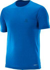 Explore T-Skjorte Herre