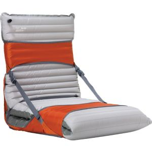 Trekker Chair 2.0 liggeunderlagarmlener