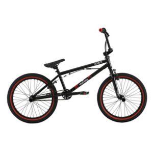 Leucadia DLX BMX-sykkel 2017